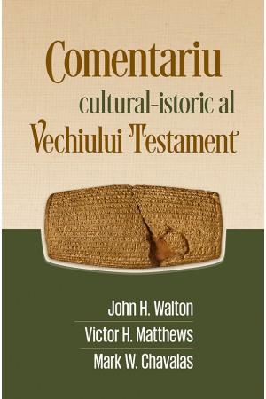Comentariu cultural-istoric al Vechiului Testament