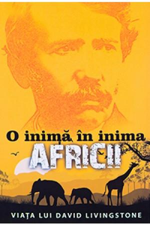 O inimă în inima Africii