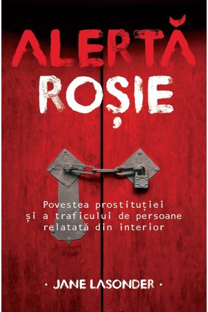 Alerta rosie-front cover