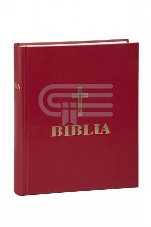 Biblia - Bartolomeu Anania