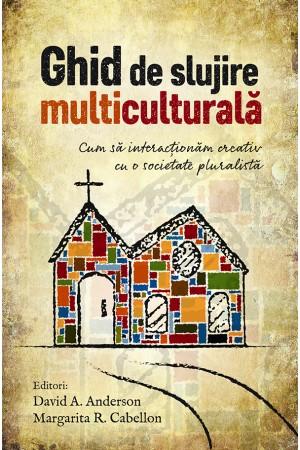 Ghid de slujire multiculturală