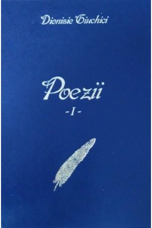 Poezii - vol. 1