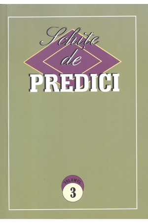 Schițe de predici - 3