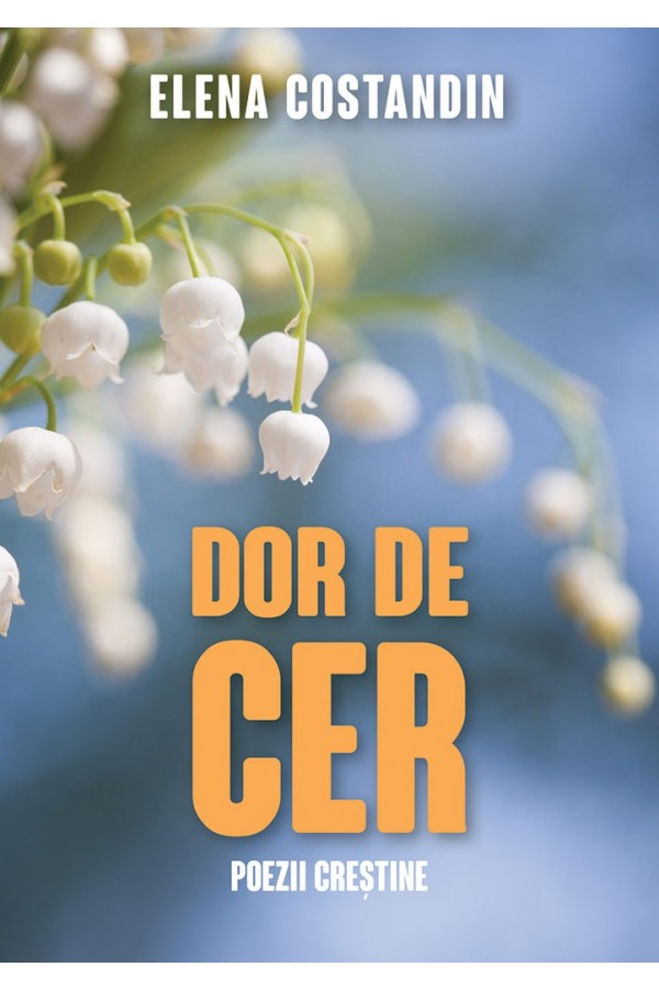 Dor de cer-Elena Costandin-front cover