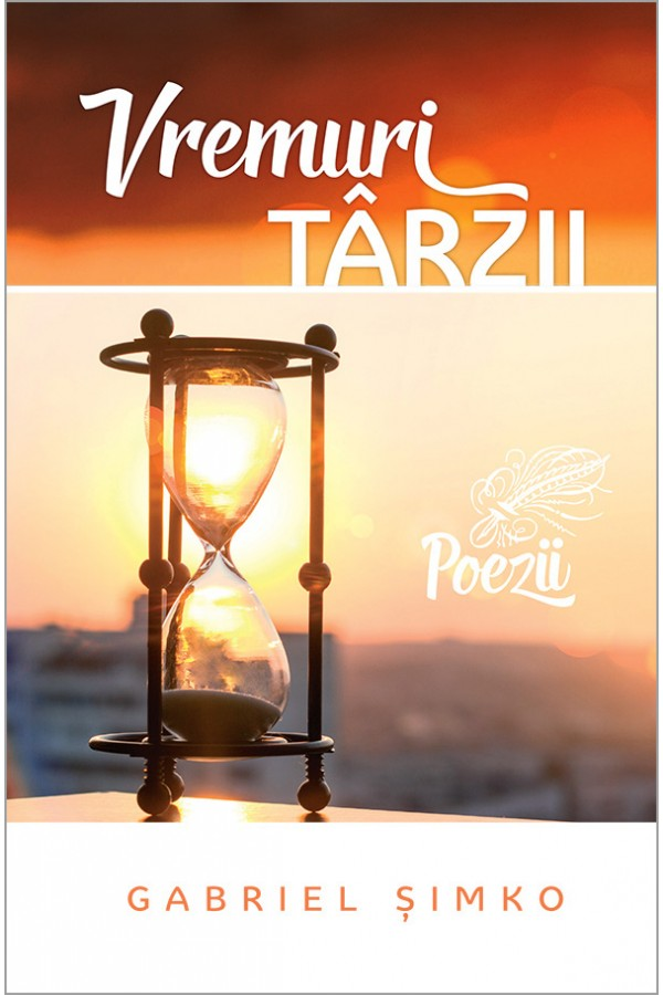 Vremuri târzii_front cover