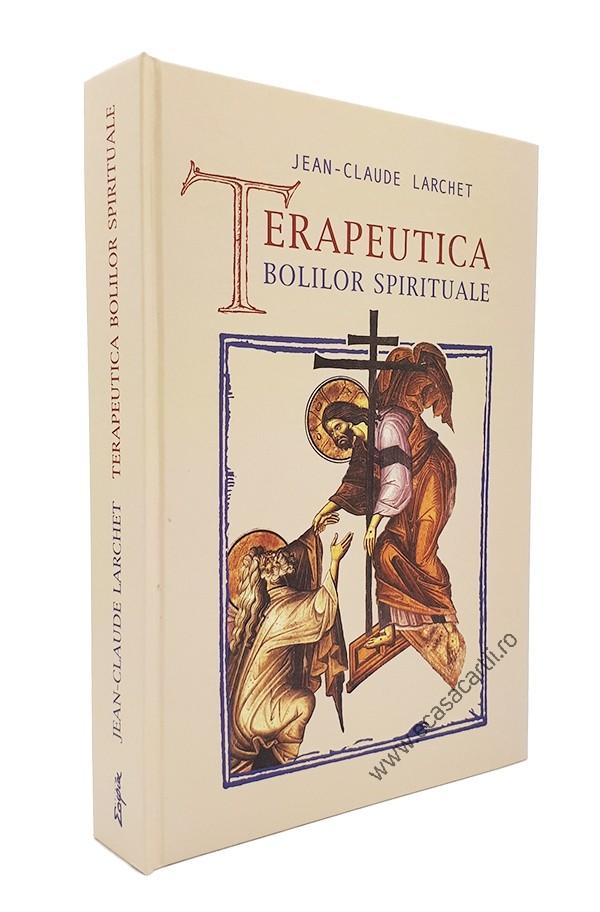 Lectură din cartea lui Jean-Claude Larchet: Terapeutica bolilor spirituale. Filautia (Audio)