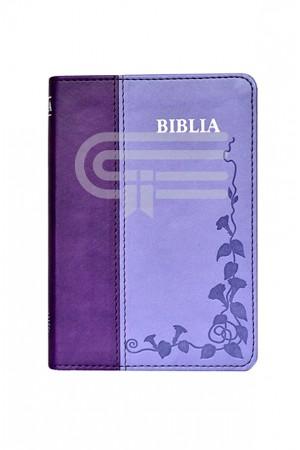 Biblia - format MIC - 046 P - mov