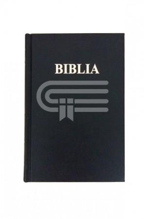 Biblia - ediție economică 053 CT