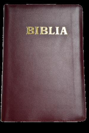 Biblia - ediție de lux 087 PF-CO - format XL