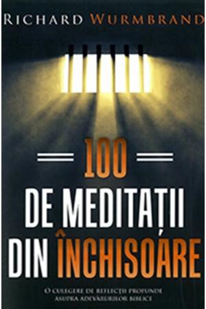 100 de meditații din închisoare