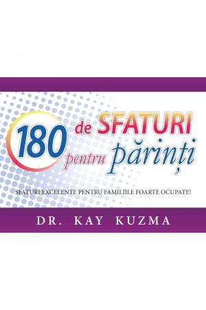 180 de sfaturi pentru părinți