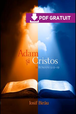 Adam şi Cristos în Romani 5:12–19