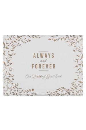 Album de nuntă - Always & Forever