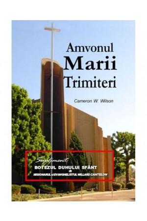 Amvonul Marii Trimiteri