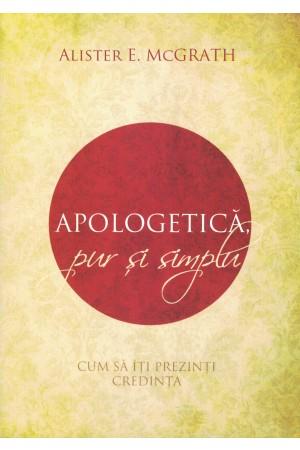 Apologetică, pur și simplu