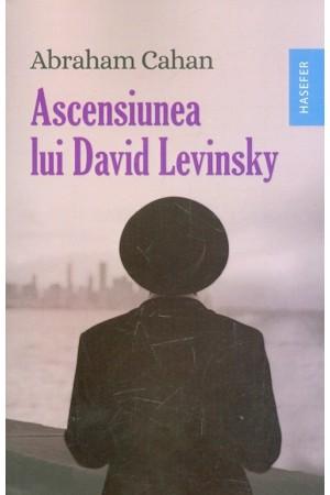 Ascensiunea lui David Levinsky