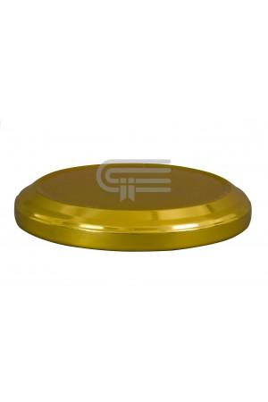 Bază pentru farfuriile cu pâine - MODEL 1 - auriu mat