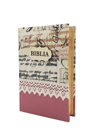 Biblia 052 handmade - model 14