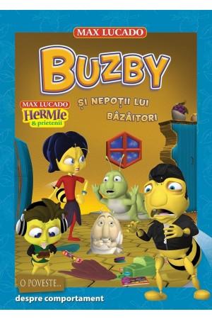 Hermie – Buzby și nepoții lui Bâzâitori