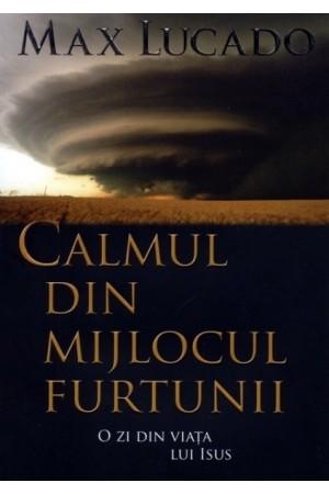 Calmul din mijlocul furtunii: o zi din viața lui Isus