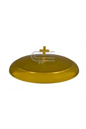 Capac pentru tăvile cu pahare - MODEL 1 - auriu mat