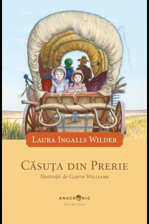 Căsuța din prerie, vol. 3