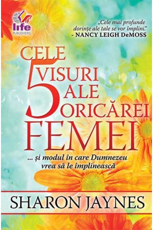Cele 5 visuri ale oricărei femei