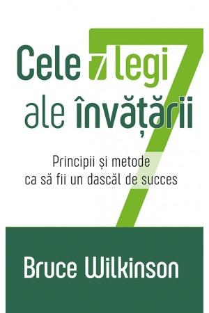 Cele 7 legi ale învățării