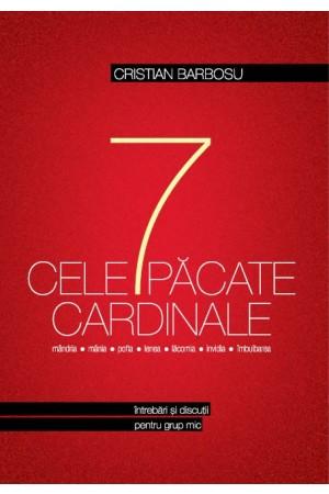 Cele 7 păcate cardinale