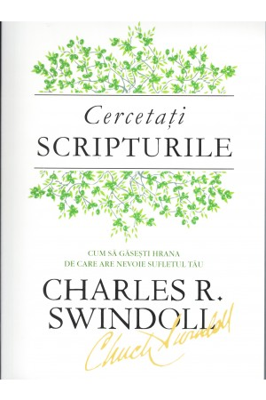 Cercetați Scripturile!