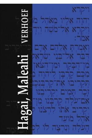CEXEL – Hagai, Maleahi