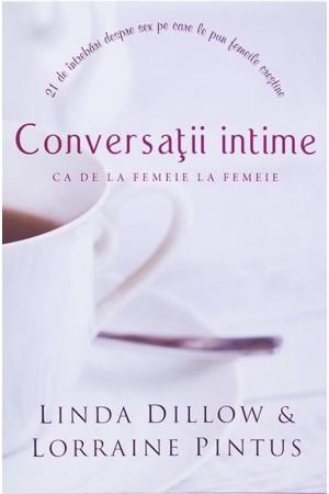 Conversații intime. 21 de întrebări despre sex pe care le pun femeile creștine