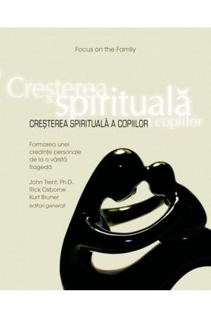 Creșterea spirituală a copiilor