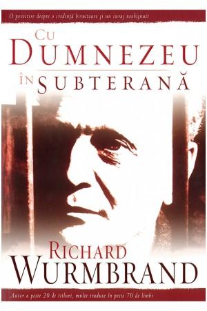 Cu Dumnezeu în subterană-Wurmbrand-front cover