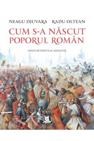 Cum s-a născut poporul român