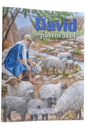 David - păstorașul