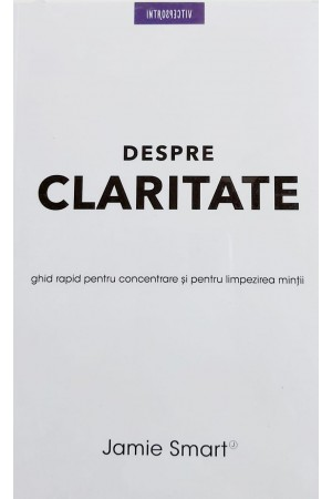 Despre claritate