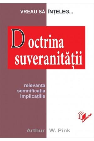 Doctrina suveranității