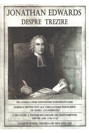 Jonathan Edwards - Despre trezire