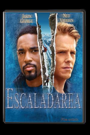 Escaladarea - DVD - film artistic