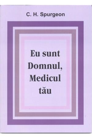 Eu sunt Domnul, Medicul tău