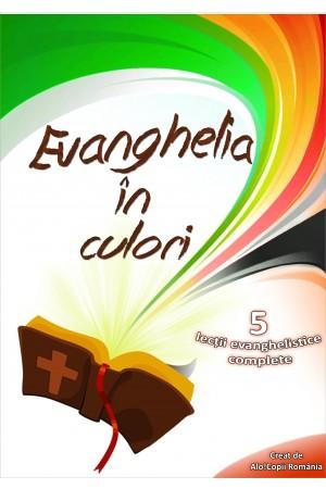 Evanghelia în culori