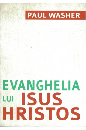 Evanghelia lui Isus Hristos