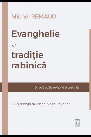 Evanghelie și tradiție rabinică