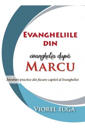 Evangheliile din evanghelia după Marcu