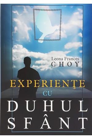 Experiențe cu Duhul Sfânt