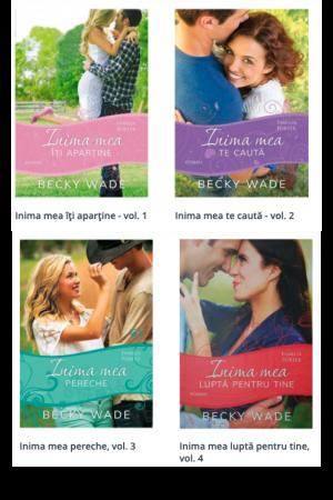 SERIA Familia Porter -- 4 volume