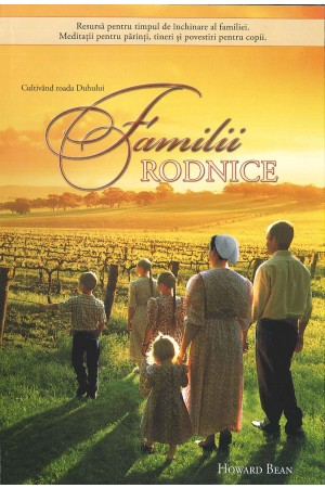 Familii rodnice