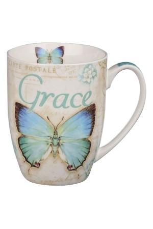 Cană ceramică -- Grace