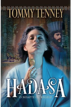 Hadasa. O noapte cu regele